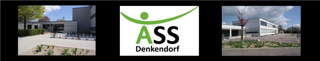 Albert-Schweitzer-Schule Denkendorf (eine Verbundschule aus Grundschule und Realschule)